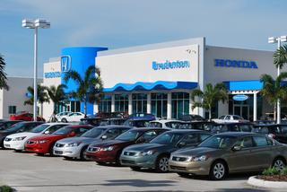 reviews for hendrick honda bradenton in bradenton fl 34207