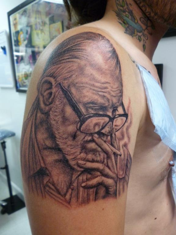 tattoo parlor louisville ky 40219 502 964 8774