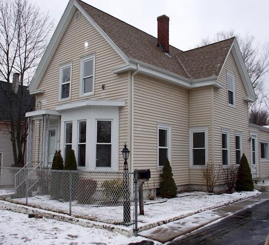 1 Bedroom Apartments For Rent In Brockton Ma: M J & Associates - Hanson MA 02341