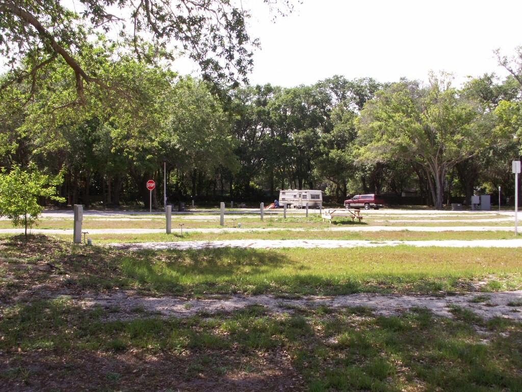 Daytona Beach Rv Park Reviews