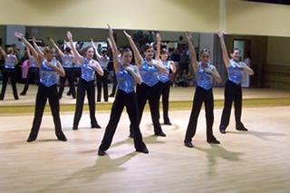 Song & Dance Inc - Zephyrhills, FL
