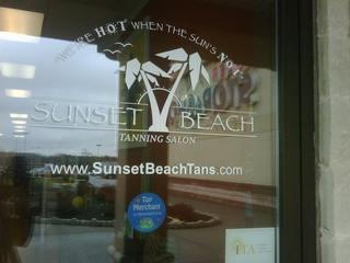Sunset Beach Tanning Salon - Medford, NY