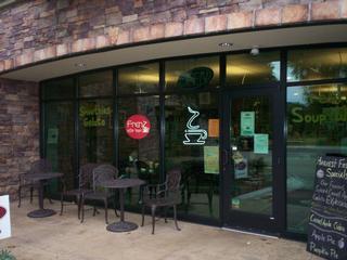 Frenz Coffee House - Rockford, MI