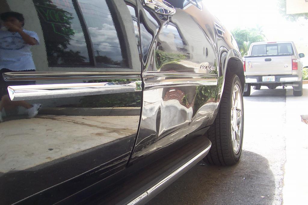 Boca Delray Car Wash
