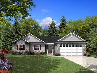 Area Homes Llc - Midland, MI