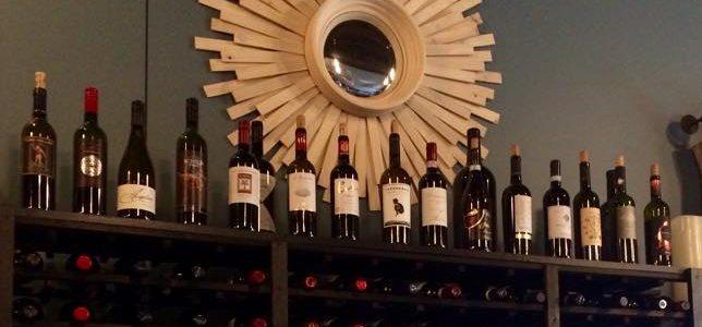 Angelina S Kitchen Italian Restaurant Wine Bar Saint Paul Mn