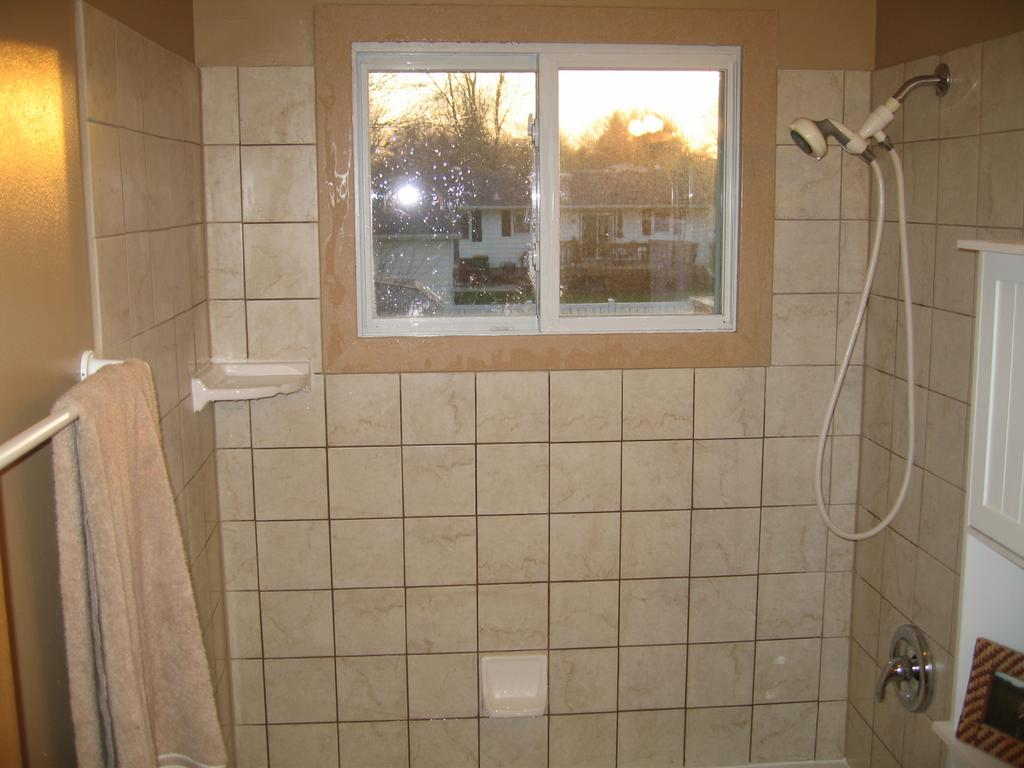 Cool How To Install Wall Tile In Bathroom  HowToSpecialist  How To Build