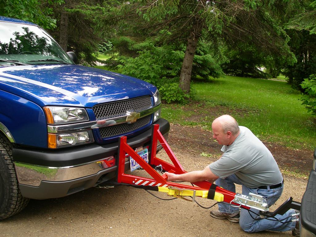 Car Detailing Supplies >> Pictures for American Tow Bar LLC in Burnsville, MN 55306 | Towing