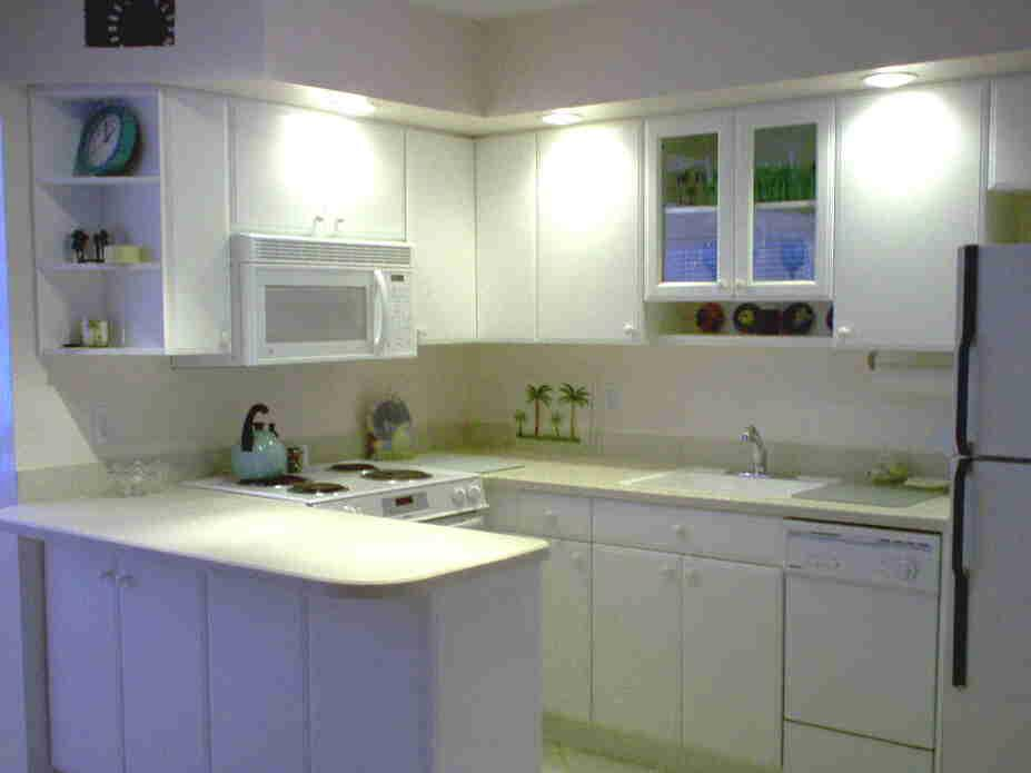 Siesta key small condo kitchen remodel 06 jpg from key for Small kitchen designs for condos