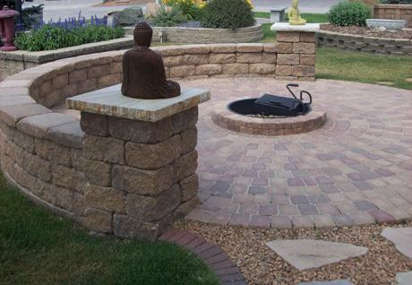 Pictures for Patio Town in Saint Paul, MN 55128 | Landscaping