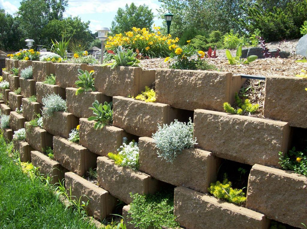 Build a vertical garden from Patio Town in Saint Paul MN