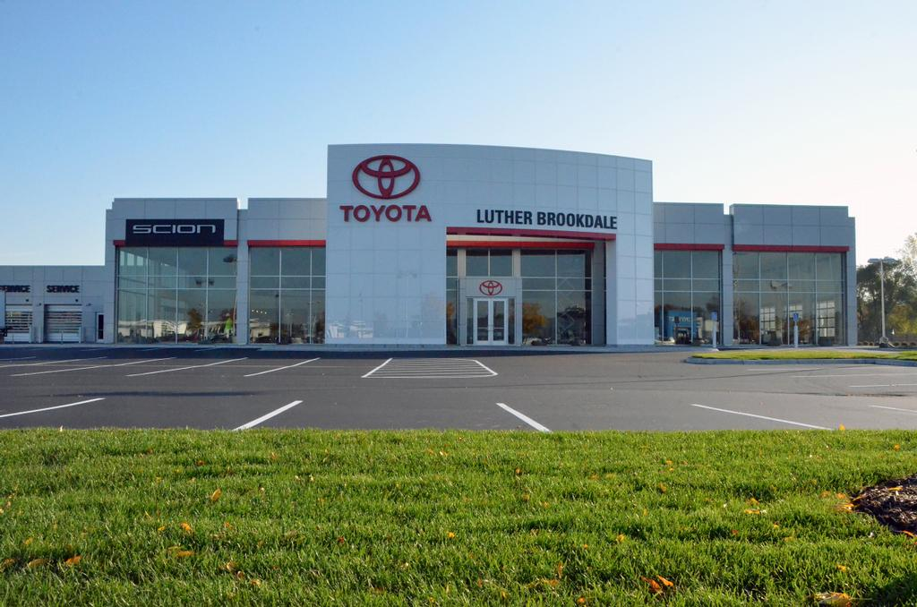 Brookdale Toyota About Us Serving Brooklyn Center Autos Post