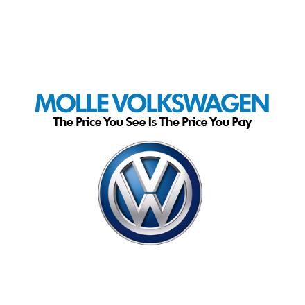 Molle Volkswagen Is A Kansas City Volkswagen Dealer And A