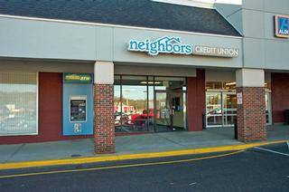 Neighbors Credit Union - Fenton, MO