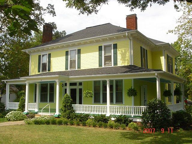 Happy Home Painting Raleigh Nc 27615 919 345 7382
