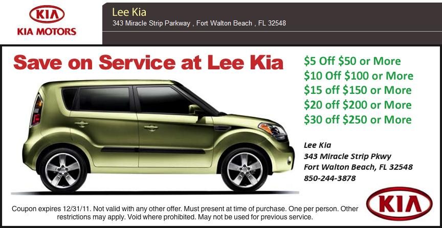 lee kia fort walton beach fl 32548 850 244 3878 used car dealers. Black Bedroom Furniture Sets. Home Design Ideas