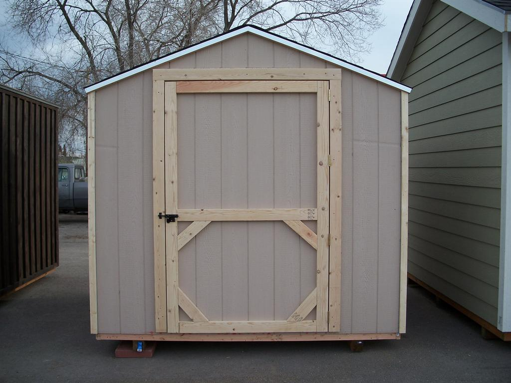 How to build a storage shed foundation shed plan easy for Building a storage shed