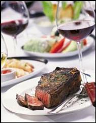 Fleming's Prime Steakhouse & Wine Bar - Greensboro, NC
