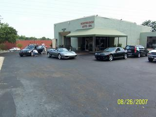 Northridge Auto Spa - Raleigh, NC