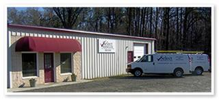 Select Heating & Air Cond Co - Creedmoor, NC