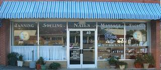 Salon Blue - Pittsboro, NC