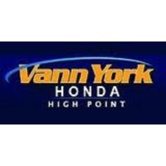 Vann York Honda >> 10 Best Auto Businesses in High Point, NC