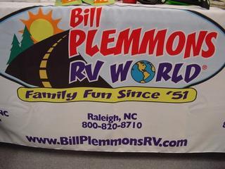 Plemmons Bill Rv World Rural Hall Nc 27045 888 746 2351