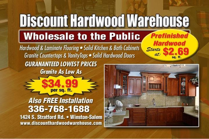 Discount hardwood warehouse winston salem nc 27103 336 for Affordable furniture winston salem nc