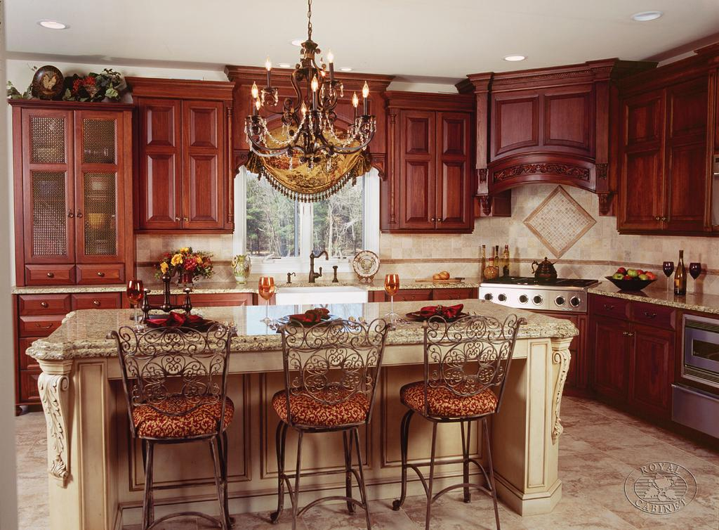 Gallery For Royal Kitchen