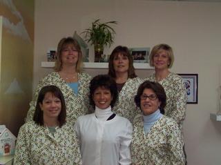 Kim J. Sepan Dmd - Gentle Dentistry: Kim J Sepan, DDS - Manahawkin, NJ