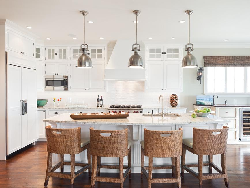 South surf road from richard bubnowski design llc in point for Interior design 08742