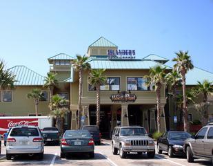 Islanders Surf Shop Pensacola Beach