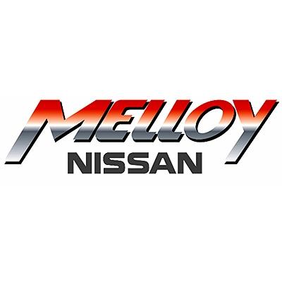 Melloy Nissan Logo From Melloy Nissan In Albuquerque Nm 87110