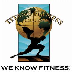 Titansfitness Clubs - Plainview, NY