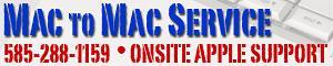Mac To Mac Svc - Rochester, NY