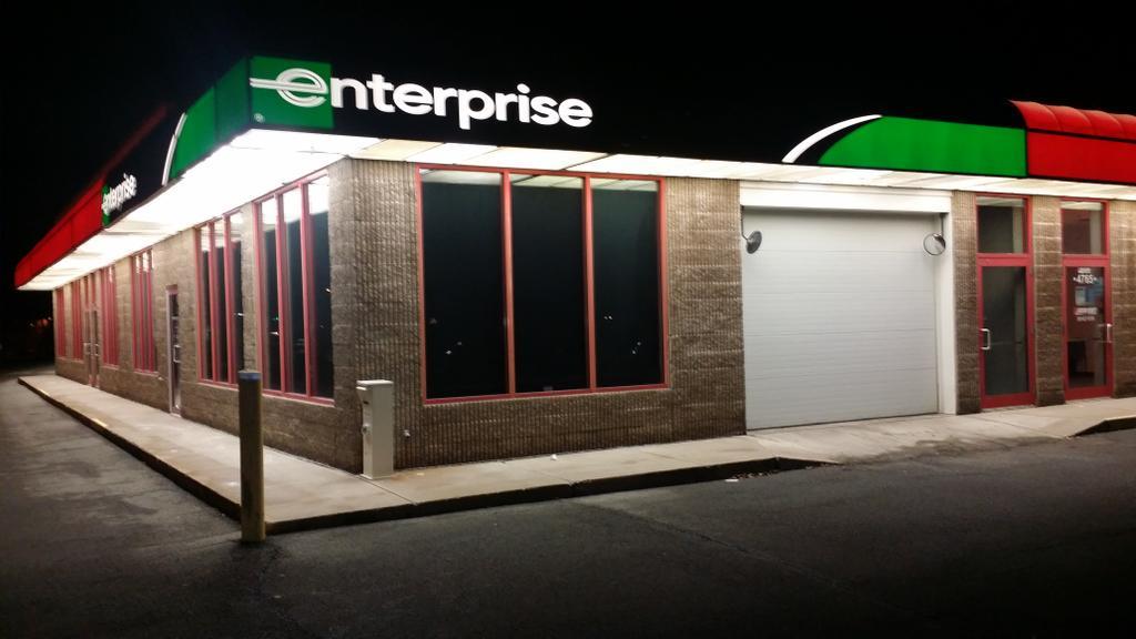 Enterprise Rent A Car Brockport