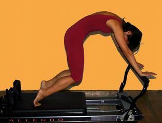 Movements Afoot Pilates - New York, NY