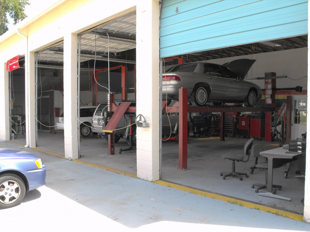 Ishler's Auto Sales / Complete Auto Service / Autobody ...