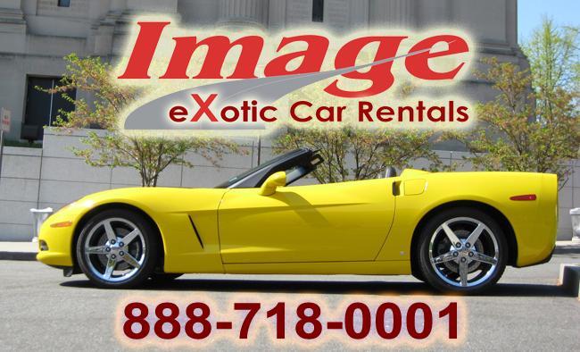 Exotic Car Rental New York City - Brooklyn NY 11225