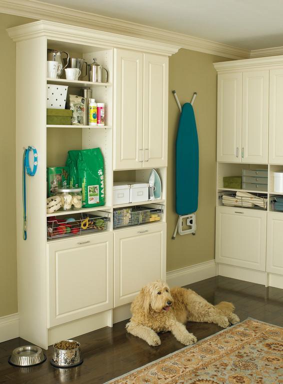 Pictures for Storage Closet Organizer NY - Custom Storage ...