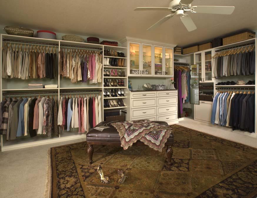 closet organizer systems 315-247-7784 Storage Closet Organizer NY ...