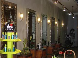 CNK Hair Colour Studio - New York, NY