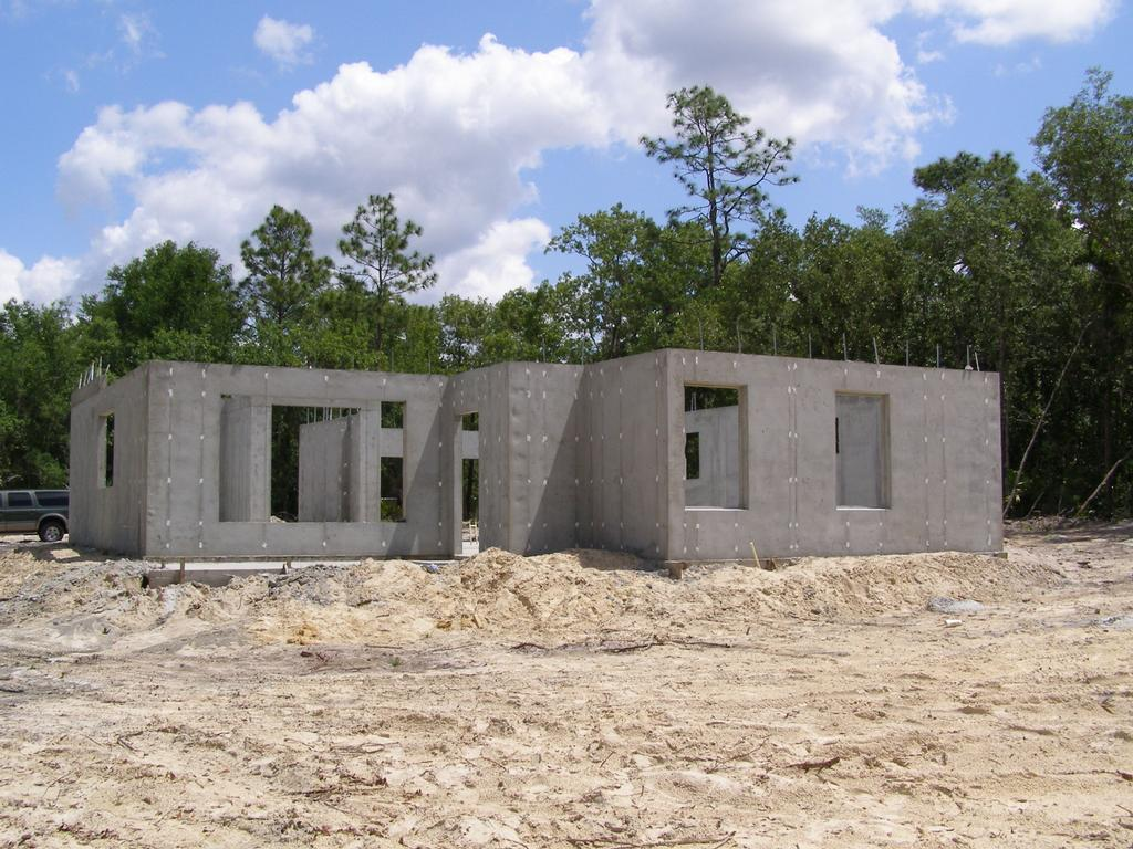 Poured concrete homes plans house plan 2017 for Precast concrete home plans