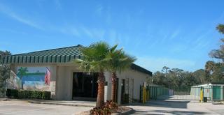 Edgewater Self Storage - Edgewater, FL