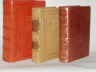 Mc Spadden Bookbindery - Shawnee, OK