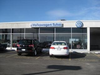 Don Thornton Volkswagen of Tulsa - Tulsa OK 74145 | 866 ...