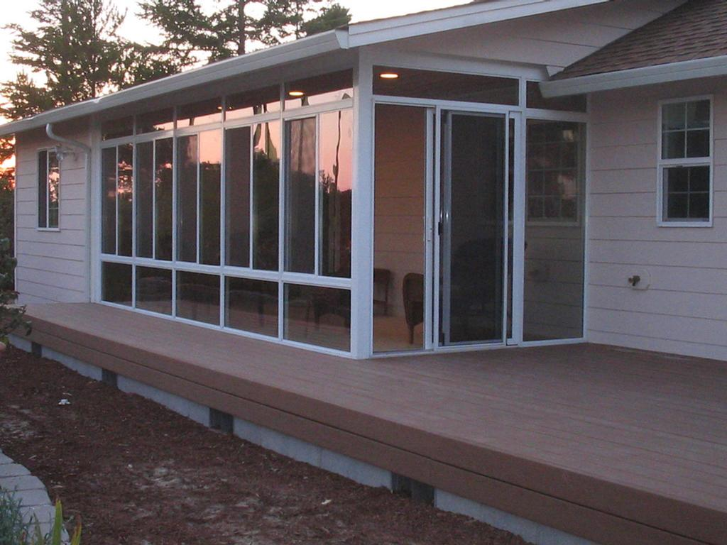 Pictures For Oregon Coast Sunrooms In Florence Or 97439