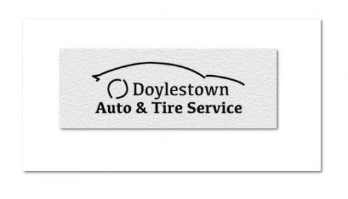 Auto Painting Doylestown Pa
