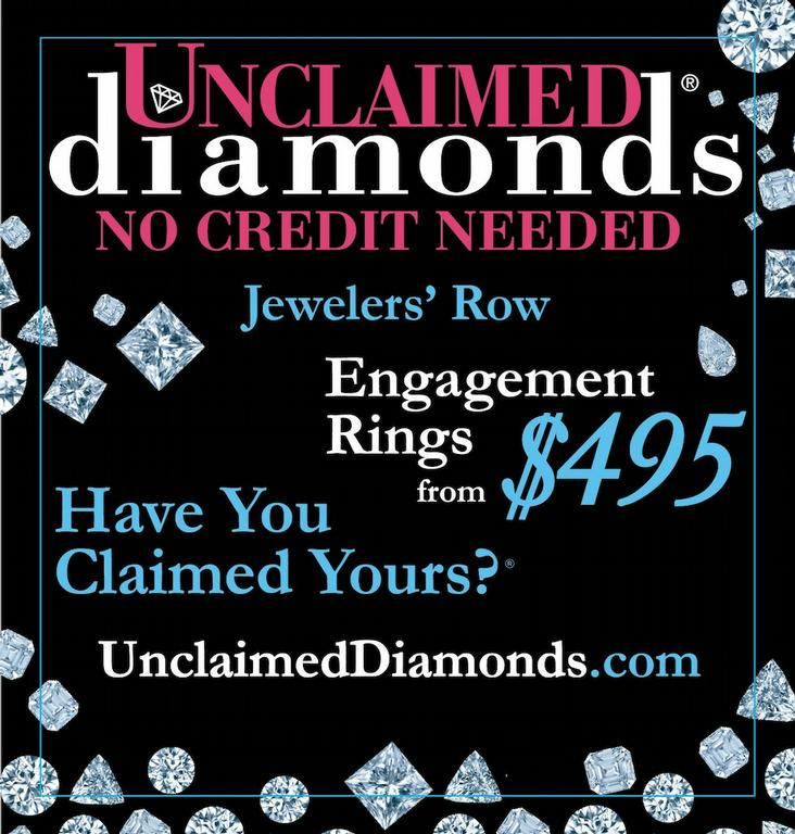 Unclaimed Diamonds Philadelphia PA