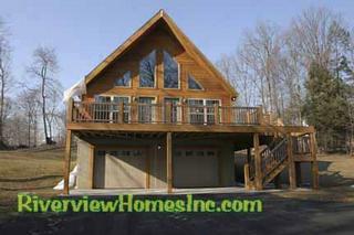 Riverview Homes Inc Greensburg Greensburg Pa 15601